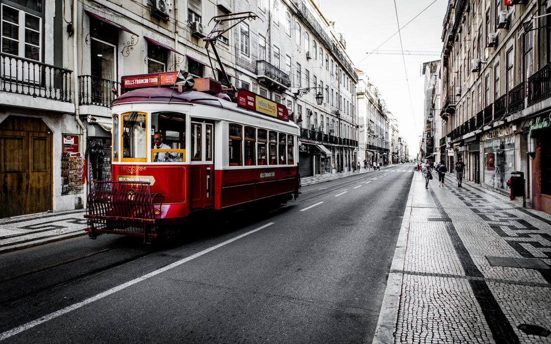 Portugal's Non-Habitual Resident Scheme is Perfect for Investors