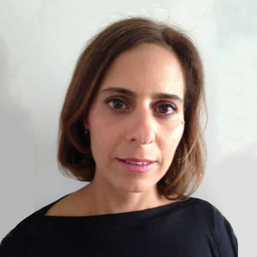 Patricia Casaburi