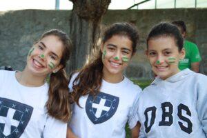 Oporto British School