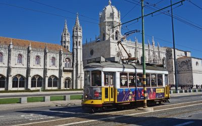 Portugal's NHR (non-habitual resident) tax regime: the complete guide