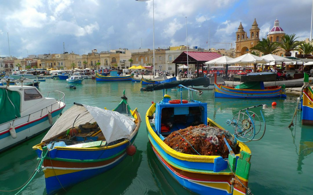 GPG Overview – Malta