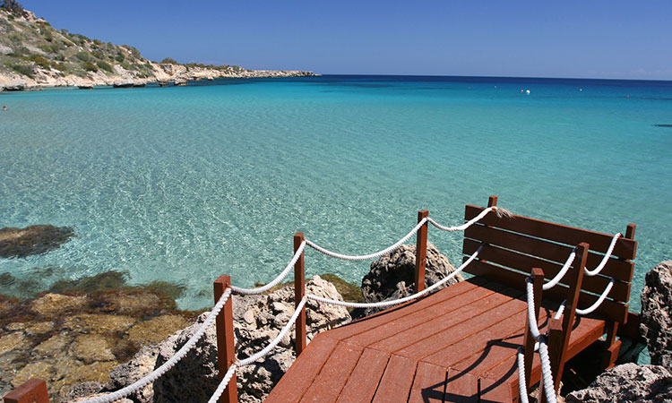 Turismo no Chipre