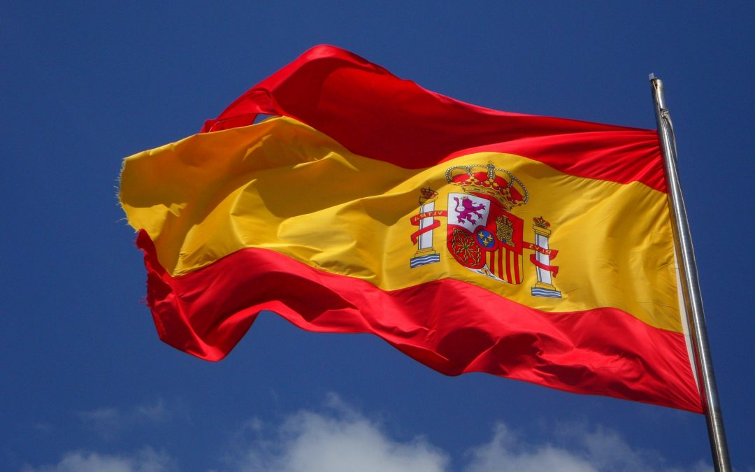 Why now is the right time to buy a property in Spain…
