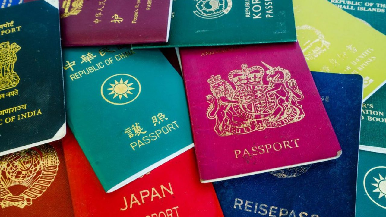 Everything you need to know about dual citizenship