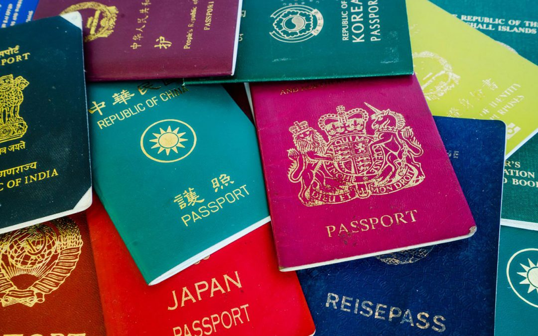 Dual Citizenship, how does it work and how to apply for it.