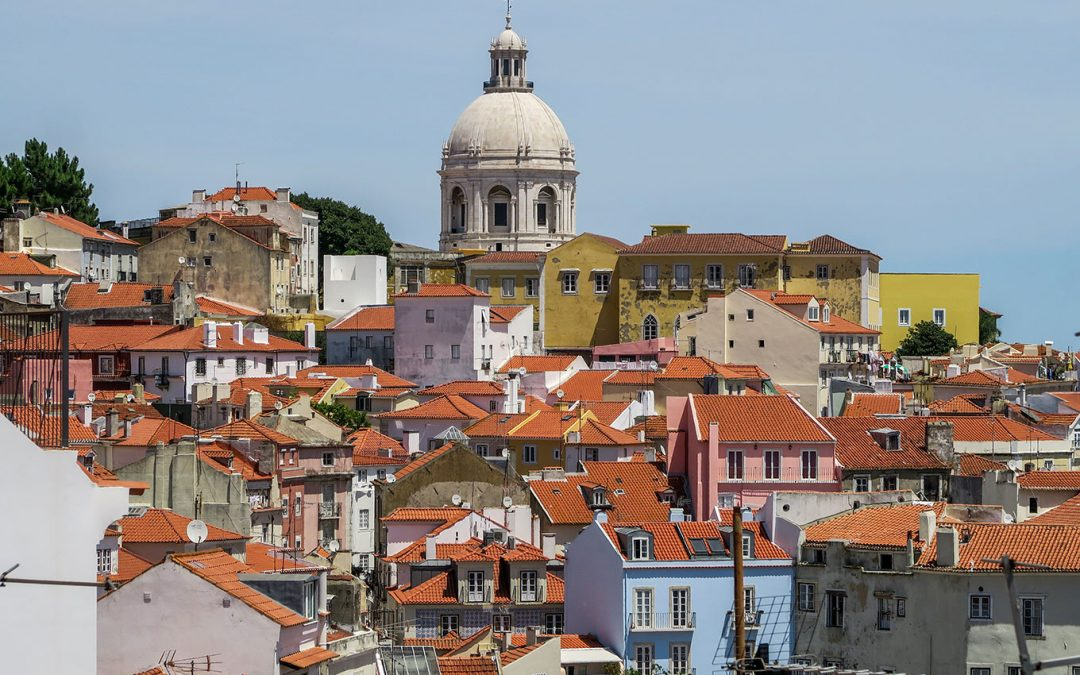 Overview of the Best Neighbourhood in Lisbon