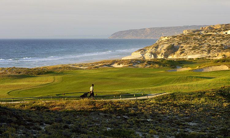 Golf in the Silver Coast