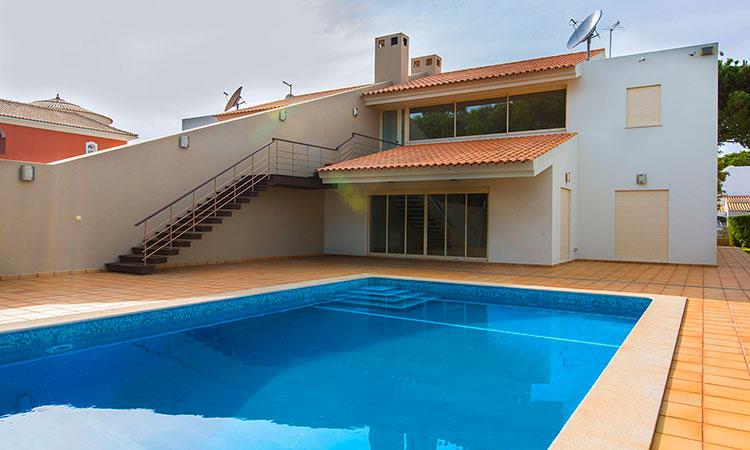 Imóvel no Algarve
