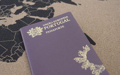 Como conseguir cidadania portuguesa sem sair do Brasil