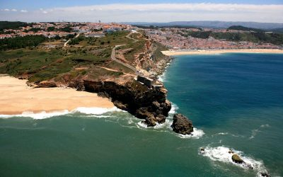 The Silver Coast in Portugal: the most desirable place to live for expats