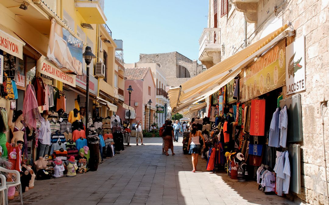 Best cities to live in Cyprus