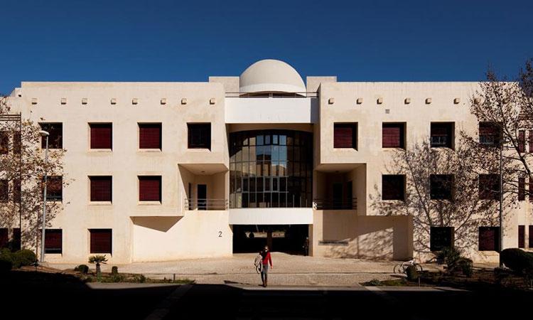Faculdade do Algarve