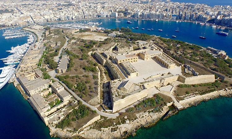 Gzira em Malta