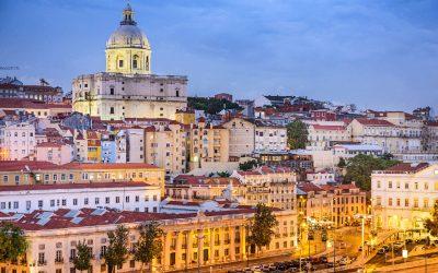 Como é morar em Lisboa?