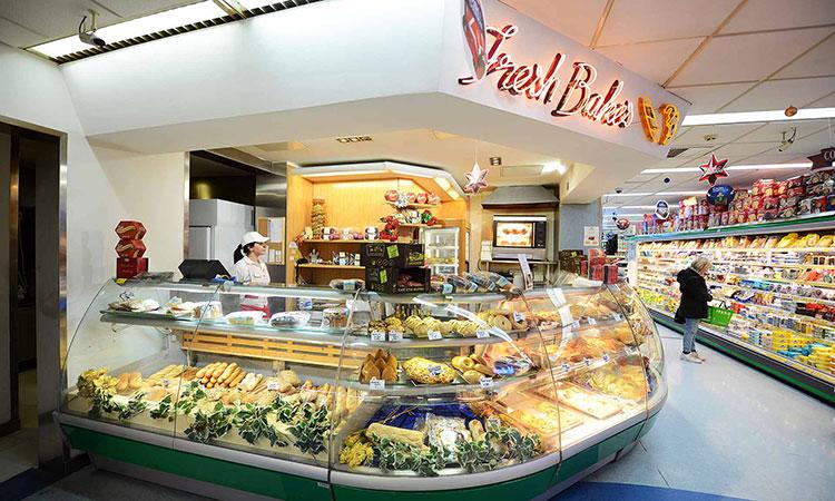 Malta Supermarket
