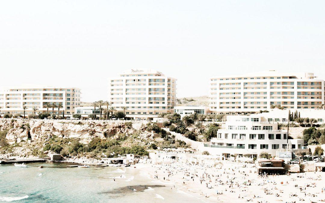 Como investir no mercado imobiliário em Malta
