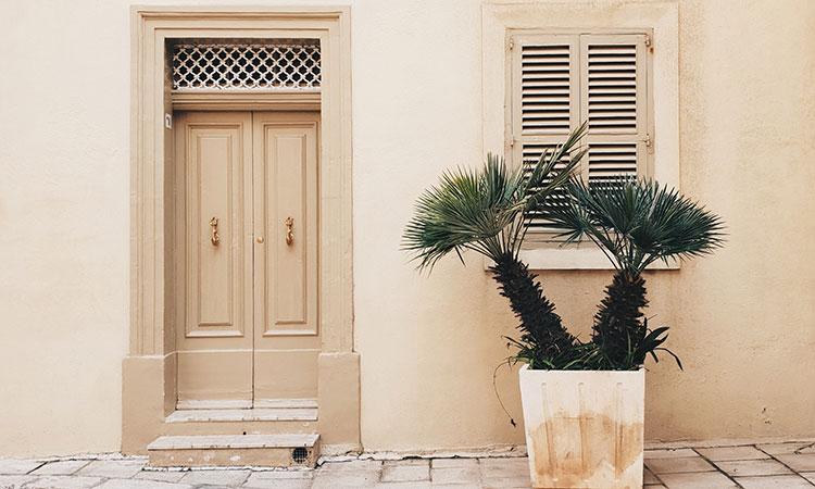 Preço dos imóveis em Malta