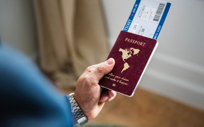 Having a second passport, advantages and process explained