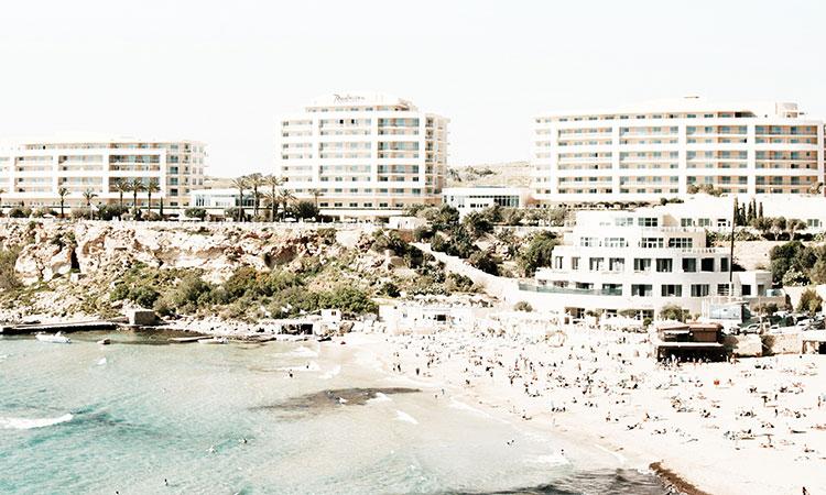 Tourism in Malta