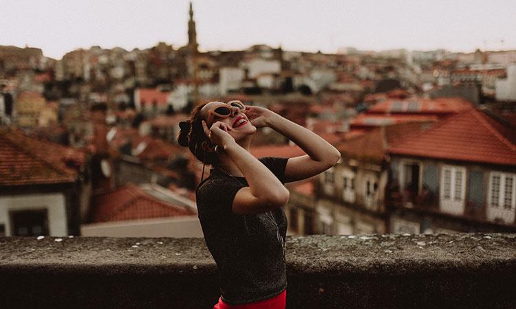 Tranquilidade em Portugal