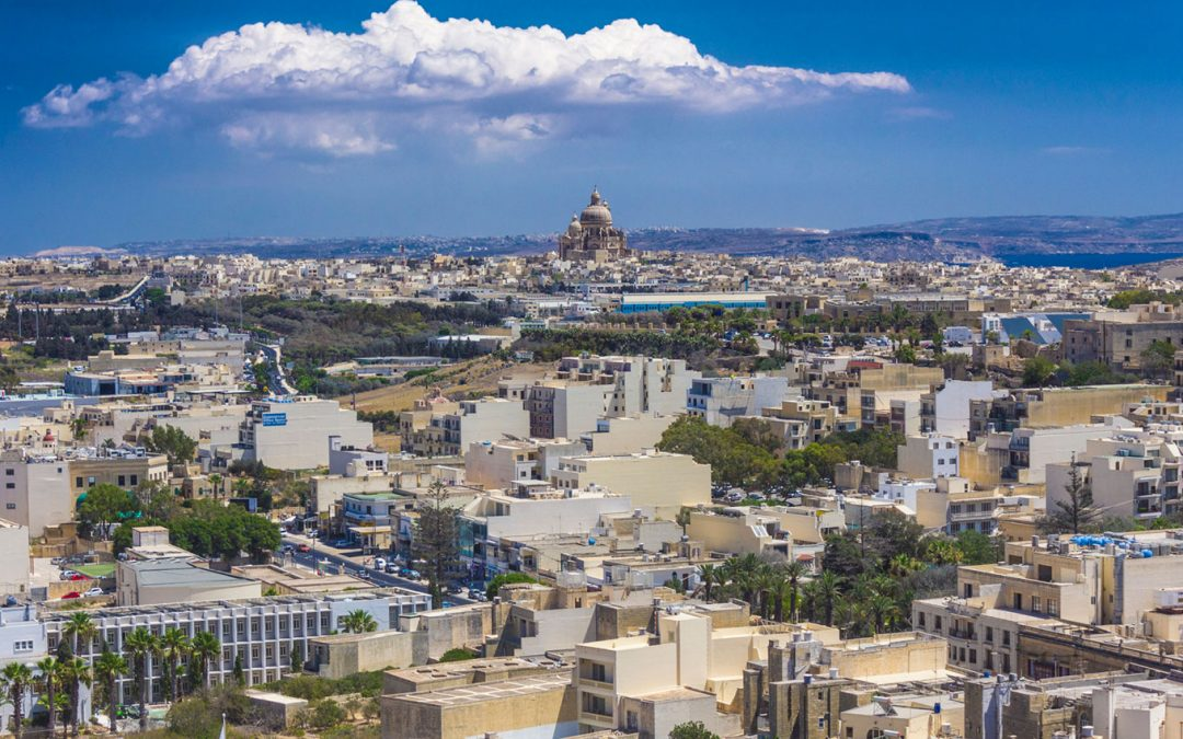 Best cities of Malta, see what expats prefer.