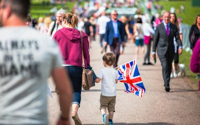 British citizenship: how to become a British citizen and live legally