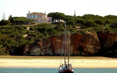 Living in Algarve: life as a Retiree & Resident