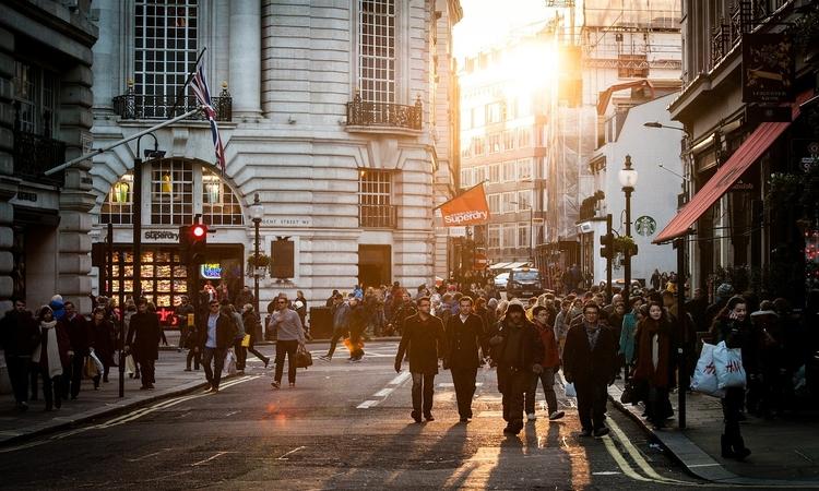 people in uk