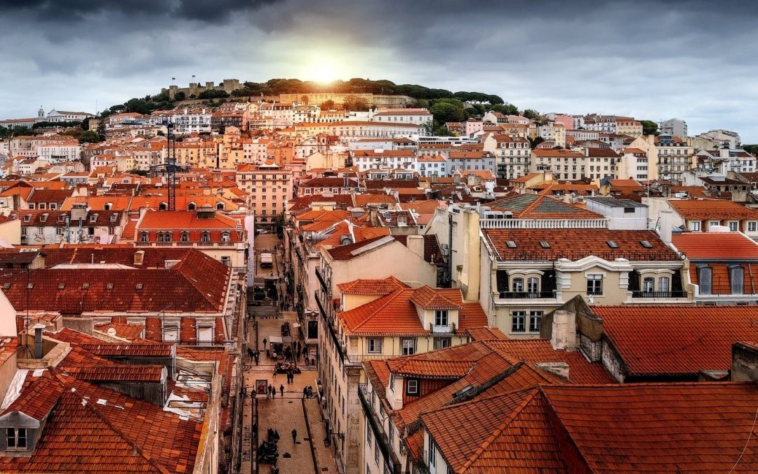 Portugal's Property Transfer Tax