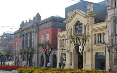 Morar em Braga: conheça a terceira maior cidade de Portugal