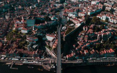 Morar em Vila Nova de Gaia: custo de vida e melhores bairros