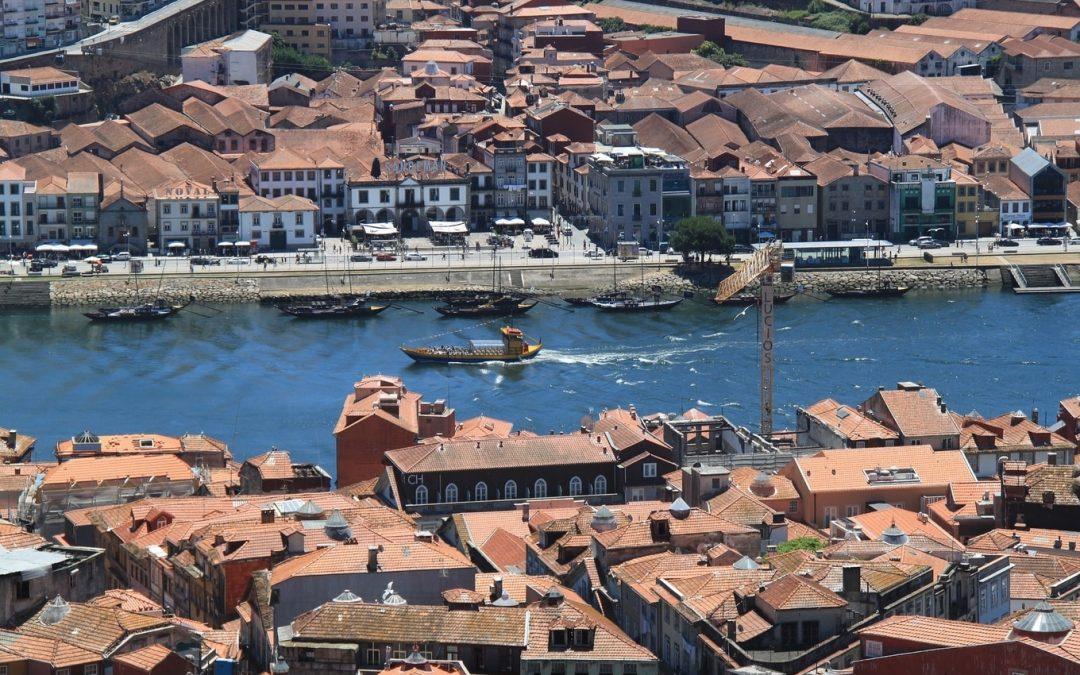 Bairros do Porto: conheça os melhores lugares para morar e investir