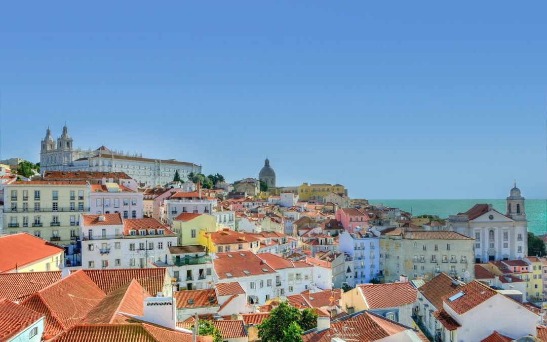 O que você precisa saber para morar em Portugal