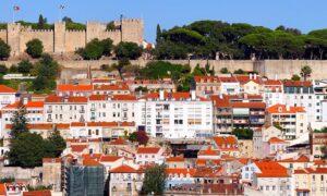 Lisbon property