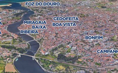 Neighborhoods in Porto: which are the best?