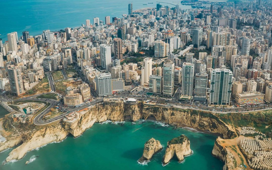 Lebanon Golden Visa Portugal investors increase amid political instability