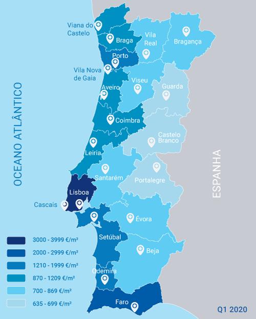 portugal-preco-metro-quadrado-regiao
