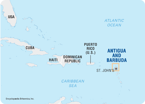 Advantages of Antigua and Barbuda citizenship