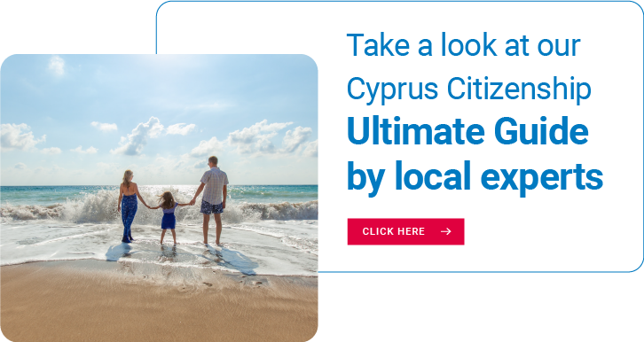 Cyprus Ultimate Guide