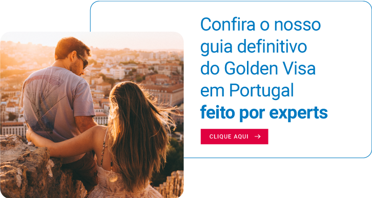 Guia definitivo Golden Visa Portugal