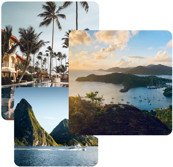 Other Caribbean countries to live as an expat