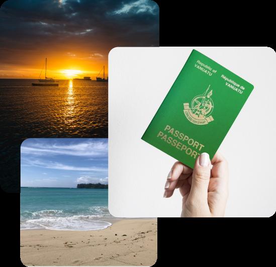 Why choose Vanuatu
