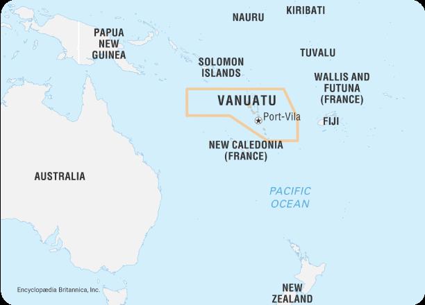 Advantages of Vanuatu citizenship
