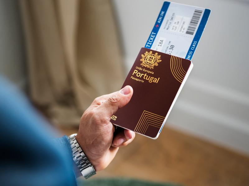Am I eligible for a European passport?