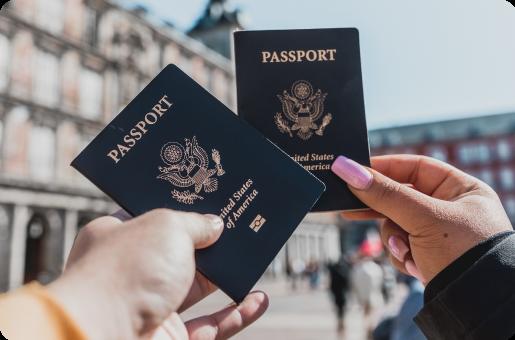 USA E2 Visa