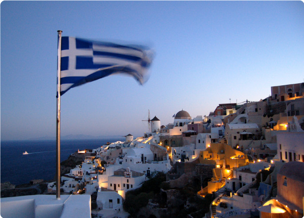 Advantages of Greece's Golden Visa