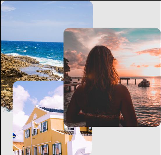 Por que escolher Curaçao?